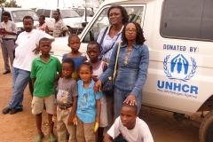 Ghana Medical Mission Liberian Refugee Camp 06