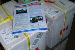 KMF Donation to HIV-AIDS Ghana