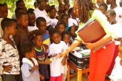 Ghana Orphanage Mission 05