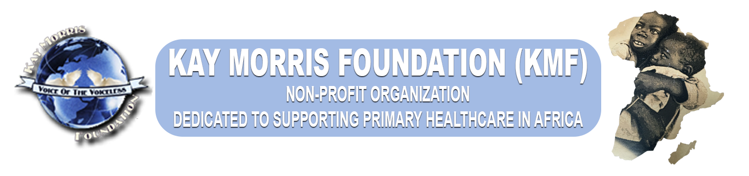 The Kay Morris Foundation