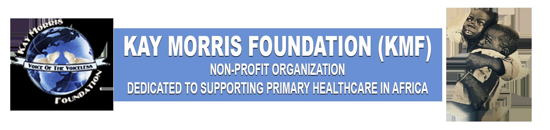 The Kay Morris Foundation